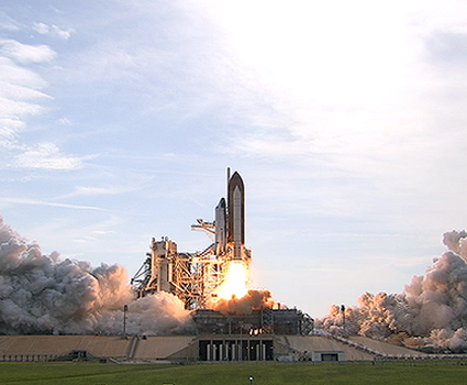 STS-127 launch